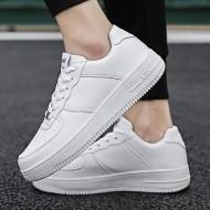 Nike White sports shoes size 37-42
