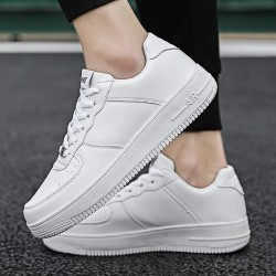 Nike White sports shoes size 37-42