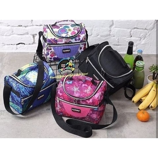 Sannea Insulated Lunch bags