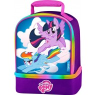 Thermos My little Pony- Dual Compartment Lunch Kit,