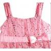 Amy's Closet Pink Sparkle Dress- 4-5yrs