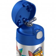 Paw Patrol Thermos 12oz Funtainer