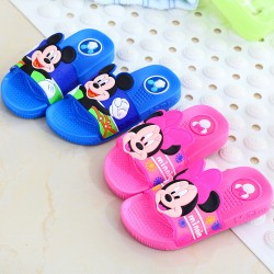 Cute Mickey & Minnie Eva Slippers (size 25-31)