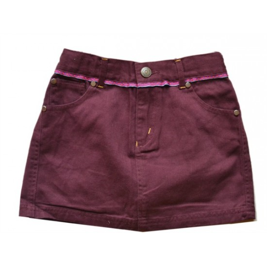 2A2B Kids Short Skirt- 4, 5yrs