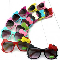 Cute hello Kitty Kids Polarized UV400 Sunglasses- assorted colours