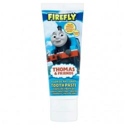 Thomas & Friends Sugar Free Anti-Cavity Toothpaste 75ml