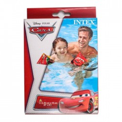 INTEX - CARS DELUXE ARM BAND