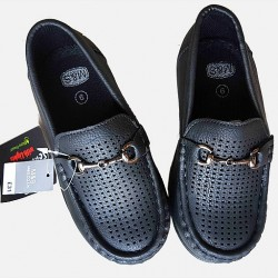 Marks & Spencers Boys Loafers Shoes- Size 9, 10