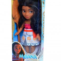 Disney Moana Adventure Girl Doll