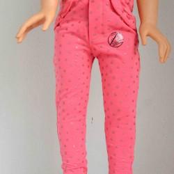 Dijon baby Girls Shimmer Leggings- 9mths-36mth