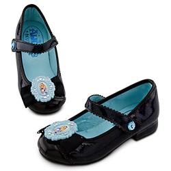 Disney Alice in Wonderland Girls Dress Shoes US size 7-2