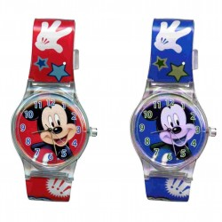 Mickey Mouse and Friends Children's Watch