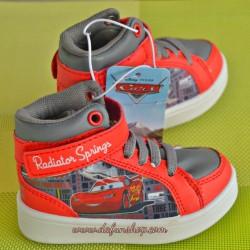 Disney Cars Toddler Boy - Hitop (20-25)