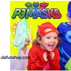 PJ Masks Gecko Classic Child Halloween Costume ( 6-7yrs)-  L only