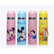 Disney Thermosteel Kids Vacuum Flask/Bottle