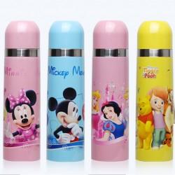 Disney Thermosteel Kids Vacuum Flask/Bottle
