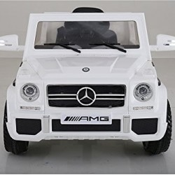 Kids Electric Ride on Car Licensed Mercedes Benz G65