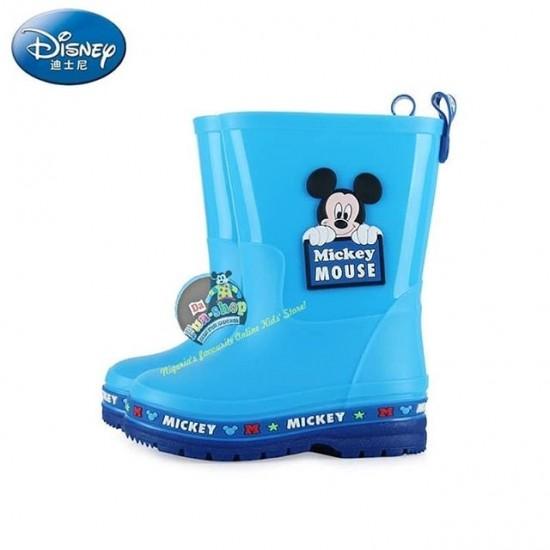 Disney Wellington boots_Mickey & Minnie Designs_sizes-26-30