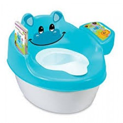 Summer 3 in 1 Hippo Tales Potty