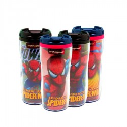 Technoplast Spiderman Travel Mug