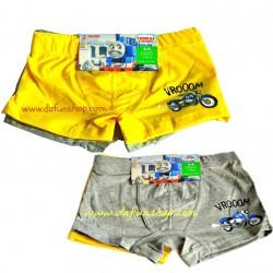 Thomas & Friends 2 pack boys boxers (3-10yrs)