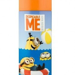 Disney Despicable Me (Minion Made) -Bubble Bath 400ml