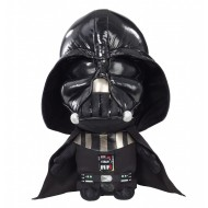 Star Wars Darth Vader Deluxe Talking Plush(with Original sounds)