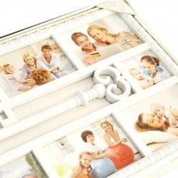 Collage Photo Frame- 8slots