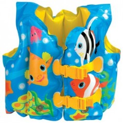 "Intex Swim Vest (16"" x 12"")"
