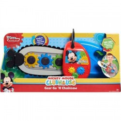 Mickey Mouse Clubhouse Gear Go'n Chainsaw