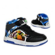 TMNT Boys Hi-top Trainers (size  29)