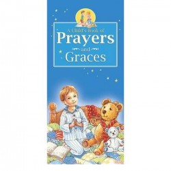 A Child's Book of Prayers and Graces