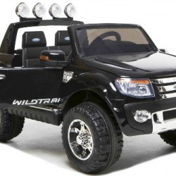 Ford Ranger - Licensed 12v Electric Ride on Double Seater Jeep