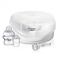 Tommee Tippee Closer To Nature Microwave Steam Sterilizer
