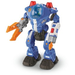 Fisher-Price Imaginext- Police Robot (3-8yrs)