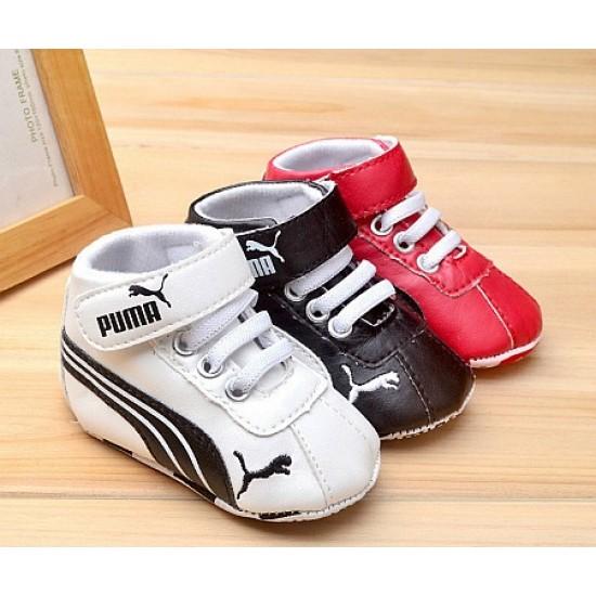 baby boy puma shoes