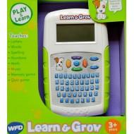 WFD- Learn & Grow