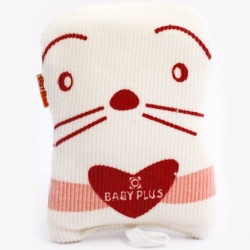 Baby Plus Bath Sponge with Hand Pouch