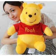 Winnie The Pooh 14inches Plush Toy