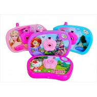 Girls Cartoon Projector/Picture viewer toy (assorted)