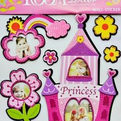 Photo Collage Room Decor Sticker- 2 designs