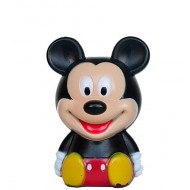 Mickey 3d Doll Money Box
