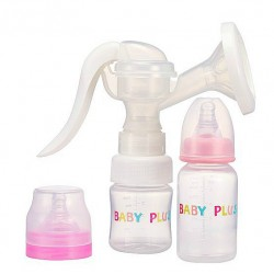 Baby Plus Manual Breast Pump