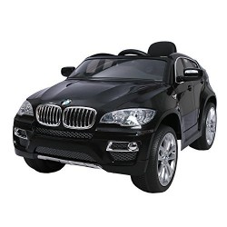 LICENSED BMW X6 ELECTRIC 12V SUV WITH R/C