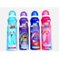 Bon-Bon Question Kids Body spray- assorted characters