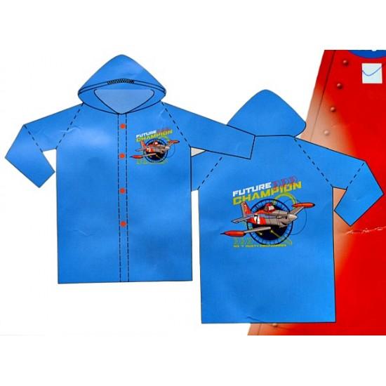 Disney Planes 100% PVC Raincoat- 5-6yrs, 7-9yrs