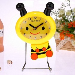 Cute Cartoon Swing Creative Clock- 2 designs