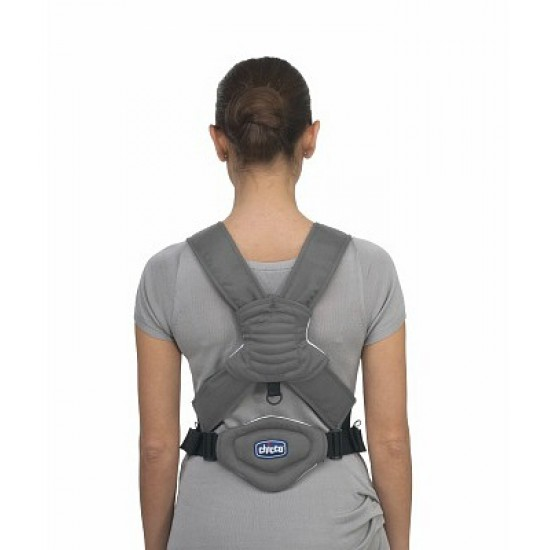 CHICCO SOFT & DREAM BABY CARRIER (0-12mths)