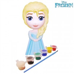 Disney Frozen Paint Your Own Elsa Craft kit