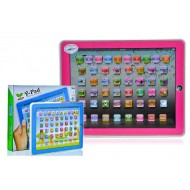 Kids Y-Pad Learning Tablet with Light & Sound
